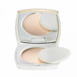 Anew Age-Transforming Pressed Powder - Nude Beige - TOPSCosmetics.uk