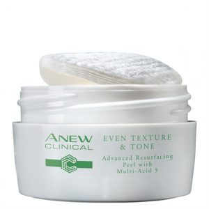 Anew Clinical Advanced Resurfacing Peel - TOPSCosmetics.uk