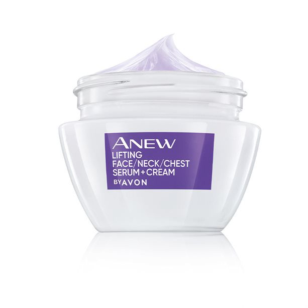 Anew Clinical Lift & Firm Pressed Serum - 30ml - TOPS Cosmetics