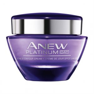 Anew Platinum Day Cream SPF25 - 50ml - TOPSCosmetics.uk