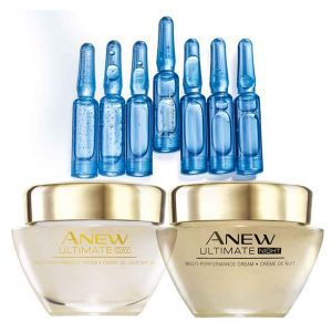 Anew Plumping Shots Ultimate Skin Reset Bundle - TOPSCosmetics.uk
