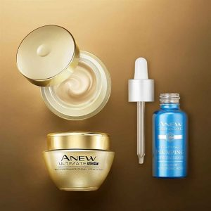 Anew Ultimate Anti-Ageing & Plumping Skincare Set - TOPSCosmetics.uk