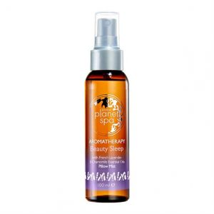 Aromatherapy Beauty Sleep Pillow Mist Spray - Lavender & Chamomile - 100ml - TOPSCosmetics.uk
