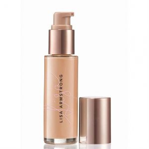Lisa Armstrong SKINvisible Foundation - TOPSCosmetics.uk