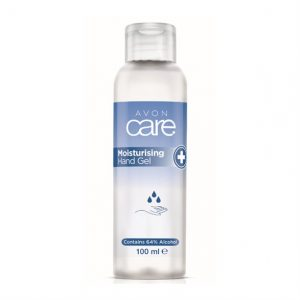 Avon Care Moisturising Hand Gel - 100ml - TOPSCosmetics.uk