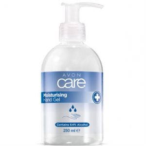Avon Care Moisturising Hand Gel - 250ml - TOPSCosmetics.uk