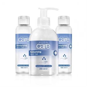 Avon Care Moisturising Hand Gel Pack - TOPSCosmetics.uk