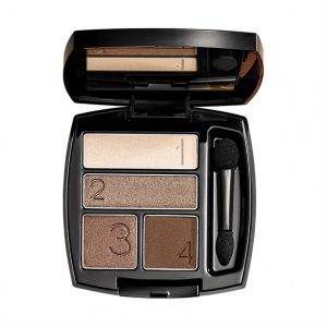 True Colour Perfect Wear Eyeshadow Quad - TOPSCosmetics.uk
