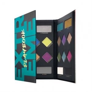 mark. Extreme Eyeshadow Palette - TOPSCosmetics.uk