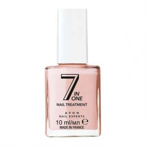 7-in-1 Nail Treatment - TOPSCosmetics.uk