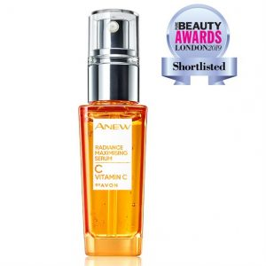 Anew Vitamin C Radiance Maximising Serum - TOPSCosmetics.uk