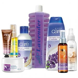 Lavender Spa Relaxation Collection - TOPSCosmetics.uk