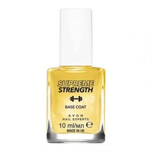 Nail Experts Supreme Strength Base Coat - TOPSCosmetics.uk