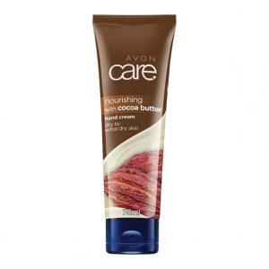 Avon Care Nourishing Cocoa Butter Hand Cream - 75ml -TOPSCosmetics.uk