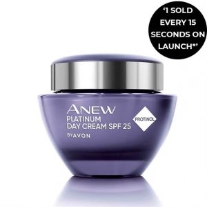 Anew Platinum Day Lifting Cream SPF25 - TOPSCosmetics.uk