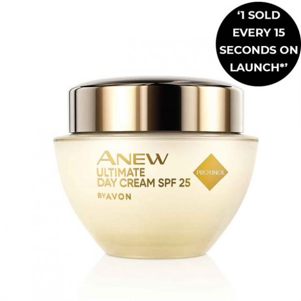 Anew Ultimate Day Firming Cream SPF25 - TOPSCosmetics.uk