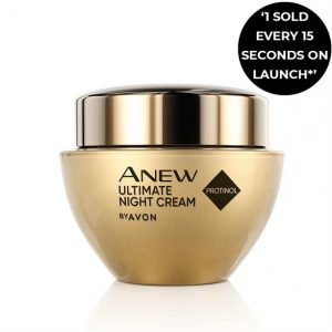 Anew Ultimate Night Restoring Cream - TOPSCosmetics.uk