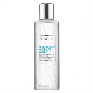 Anew Revitalising Micellar Water with Hyaluronic Acid - 200ml - TOPSCosmetics.uk