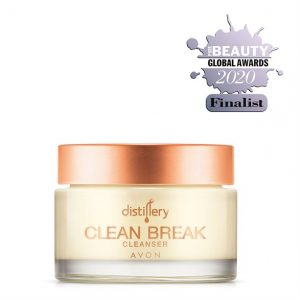 Distillery Clean Break Cleanser - TOPSCosmetics.uk