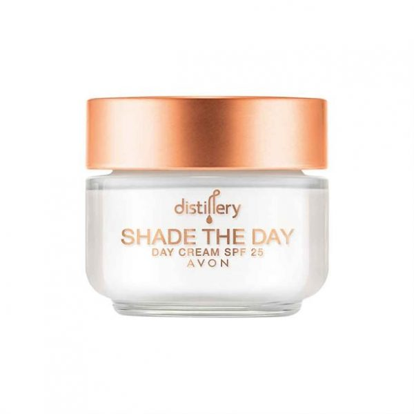 Distillery Shade the Day SPF25 Day Cream - TOPSCosmetics.uk