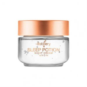 Distillery Sleep Potion Night Cream - 30ml - TOPSCosmetics.uk