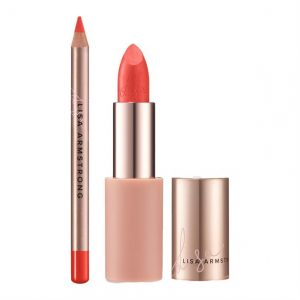 Lisa Armstrong Galentine's Matte Lip Kit - TOPSCosmetics.uk