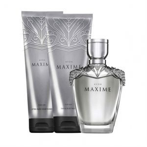 Maxime Aftershave Set - TOPSCosmetics.uk