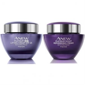 Anew Platinum Day to Night Skincare Set - TOPSCosmetics.uk